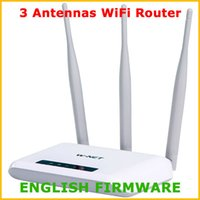 wifi antenna booster - 300Mbps WiFi Router Wireless Router WiFi Repeater Antennas G B N Wi Fi Roteador Expander Booster English Firmware