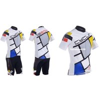 bibs for adults - Adult Cycling Jersey with Bib Short Set Popular Short Sleeve Cycling Jerseys Quick Dry Riding Jerseys Set for Men C019