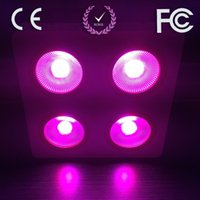 Wholesale 2015 New Design Factory Price W COB LED Grow Lights China With COB LED Chips Hydroponics Warranty years Fast Shipping