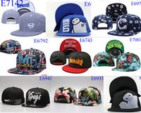 Wholesale New arrival hot style tmt snapback caps hater snapbacks diamond team logo sport hats hip hop thrasher caylor sons SNAPBACK hats dhl free