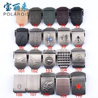 Wholesale 2015 new sales BELT BUCKLES style canvas belt buckle belt buckles for men mix order