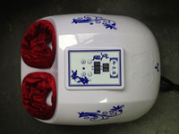 Wholesale Chinese Traditional Foot Moxibustion Massage Machine Moxibustion Foot Electric Moxibustion detoxify therapy device
