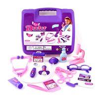 medicine cabinet - Christmas Toys Simulation Medicine Cabinet Kids Doctors or Nurses Role Play Game