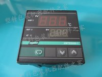 Wholesale XMTE M New dual display digital E type Intelligent temperature controller XMTE M temperature controller plastic machine parts
