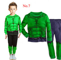 Where to Buy Superhero Pajamas Kids Online? Where Can I Buy ...