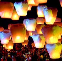 Cheap Sky Lanterns Paper Best Flying Balloons Fuel