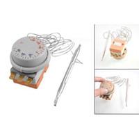Wholesale FS Hot AC V A Freezer Refrigerator Thermostat to Celsius Degree order lt no track