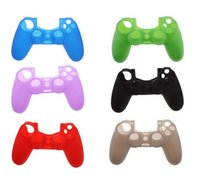 Cheap ps4 controller skins Best ps4 silicone grip cap