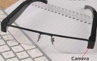 None No  New 720(HD) 30fps Sunglasses glasses spy hidden eyewear Camera Spy Glasses Camera V10 Support TF card 2G-32G
