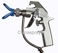 Wholesale GRACO PSI HIGH PRESSURE SILVER PLUS AIRLESS SPRAY GUN WITH TIP