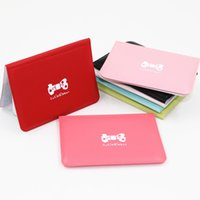 Wholesale B251 quality Korean bow card credit card package gift card package Taobao selling supply one yuan shop