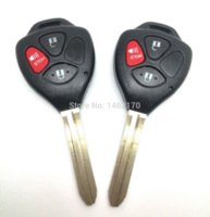 alarm corolla - remote key for Toyota VIOS Corolla Camry car was produced from to MHz learn the code with car alarm system