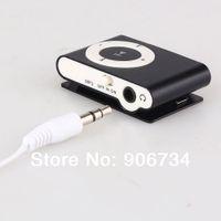 Wholesale 5 New Vktech Mini USB MP3 Player mit Clip unterstutzt GB GB GB GB TF Card