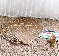 Wholesale The summer dog mat pet mat cat mat mat