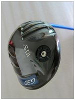 Driver golf driver - 2015 golf driver new G30 driver or degree New golf club G30 Driver Golf With Graphite Shaft HeadCover