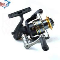 Wholesale 1000 Series Spining Reels Fishing Carp Reels Fishing Products China Sea Fishing Accessories Fishing Equipment