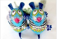 Wholesale Fat Cat Kitty Hoots EEEKS Stuffed Mouse Assorted Catnip toys for Cat Dogs Funny Fun playing contain catnip toys