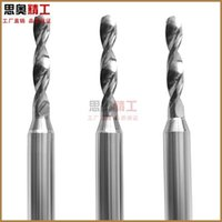 cnc router bits - pcb drill bit ball mill CNC router bits mm mm
