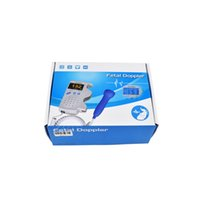Wholesale Fetal Doppler MHz with LCD Display