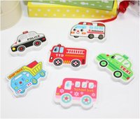 best office toys - Car Eraser School and Office Stationery Best Gift Novelty Toy
