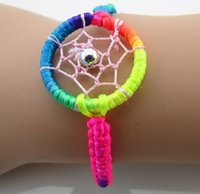 beaded jewelry india - Fashion Indian Dreamcatcher Bracelets For Women DIY Charm Pulseira India Jewelry Pulseira Feminina New Style