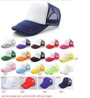Ball Cap spring kids activities - Custom Caps Customized Hats Advertising Hat Activities Hats Election hat Adjustable Caps Custom Men Women Kids Snapback Hats With Your Logo