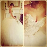 Cheap Sexy Wedding Gown Best Ball Gown Bridal Dresses