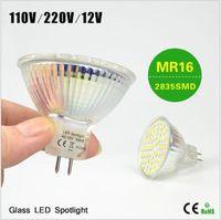 best heat lamp - BEST Selling Class A V V V MR16 W LED lamp High Quality Heat resistant Body SMD LED Spotlight bulb For Home lighting