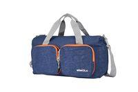 Wholesale WissBlue L Magic wizard series folding dual shoulder bagWaterproof bag Folding bag Travel Bags