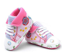 Wholesale Hotsale Baby sports casual shoes boys girls dinosaur children s cute non slip soft bottom first walker shoes infant toddler walking shoes