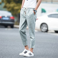 Cheap Big Mens Linen Pants | Free Shipping Big Mens Linen Pants ...