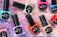 base nail enamel - 2015 New Water based Nail Polish Nail Art Decorations Colorful Nail Enamel Nails Varnish Easy Dry Nail Enamel Brand Polish Lacquer