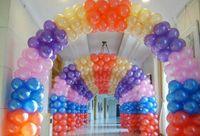 Wholesale Marriage wedding balloon Party Birthday balloon arch inch pearl balloon decoration PQ0006
