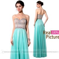 Cheap party prom dresses Best beaded formal evening gown