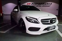benz body kit - Carlsson Mercedes Benz C Class W205 Body Kit