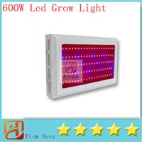 Wholesale High Power Grow pc W Indoor W LED Plant Grow Light Lamp Panel Red630 For Flowering Indoor Medical Plants Growth