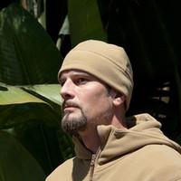 Wholesale TAD tactical Fleece hats POLARTEC Wind Pro Men and women outdoor warm wind cold cap P300