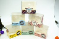 clear plastic gift boxes - Clear Window Plastic Cookie Box Bakery Gift Party Favor Box CH