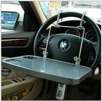 Cheap car holder car computer desk car racks ipad dedicated car stand folding table car vehicle drink tray car accessories holder