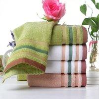bath towels - Cleansing towels bamboo fiber towels bath towels cm