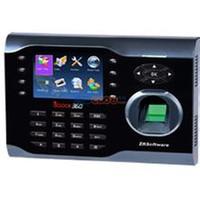 Wholesale TCP IP USB time attendance system Inch TFT Biometric fingerprint time attendance terminal iclock360