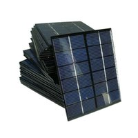 Wholesale Polycrystalline solar panel PV solar panel V2W watts Class A photovoltaic panel photovoltaic panels