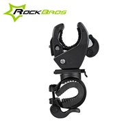 bicycle stand design - 7 DESIGNS Bike Bicycle Cycling Grip Mount Clamp Clip Flashlight LED Torch Lamp Light Bracket Stand Holder