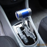 Wholesale Refires shift knob metal gear head joyrode full alloy manual