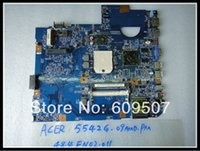 acer aspire items - For Acer Aspire G MBPHP01001 FN01 JV50 TR MB laptop motherboard perfect item fully testing
