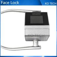 Wholesale KO FACELOCK1000 Right Handle Open Inside Face Recognition Biometric Door Lock