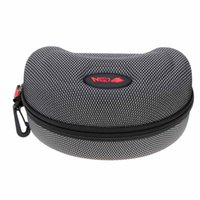 Wholesale New Hard Protector Glasses Box Case Bag Outdoor Sports Ski Motorcycle Cycling Snowmobile Goggles Skateboard Eyewear Case