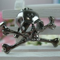 aqua mix products - Min mix Order HOT product Korean style fashion skull brooch punk style women brooches BE9242