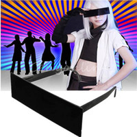 awesome cosplay costumes - Best Price New Stylish Censorship Censor One piece Black Bar Internet Sunglasses Costume Xmas Party Cosplay Most Awesome Gift