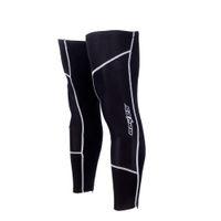Wholesale 1 Pair Sahoo Legwarmers Outdoor Sports Leg Sleeve Knee Warmer MTB Bicycle Cycling Leg Sleeve Covers Winter Windproof Legwarmers